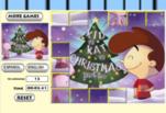 Играть бесплатно в Игра Рождественский пазл Кит виси Кэт
