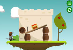 Игра Loot the King