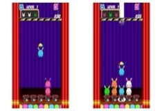 Игра Magic Bunnies