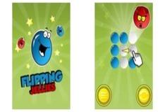 Игра Метаморфозы с шариками