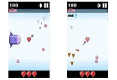 Игра Разбиватель сердец