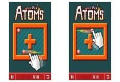 Игра Экстремальные атомы