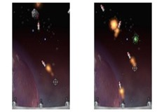 Астероидный взрыв