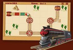 Игра Империя железных дорог