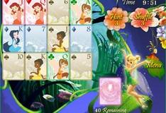 Игра Игра Феи Карты