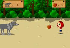 Игра Игра Красная Шапочка: Выживание