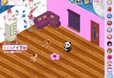 Игра Игра Моя новая комната 3