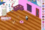 Играть бесплатно в Игра Моя новая комната 3