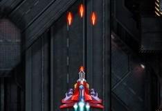 Игра Космическая атака