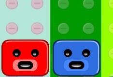 Игра Смешные лица