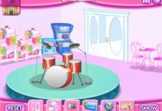 Игра Игра Моя любимая комната