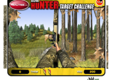 Игра Игра Охота на оленей