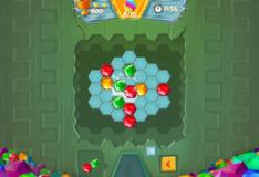 Игра Игра Мания драгоценных камней