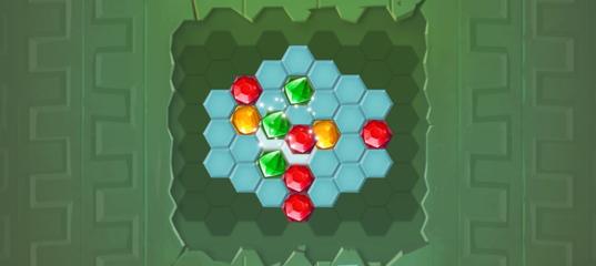 Игра Мания драгоценных камней