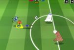 Играть бесплатно в Игра Кубок Мультяшек 2016