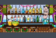 Игра Игра Бармен: Смешай напитки правильно