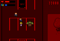 Игра Игра Кровавый забег 2