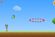 Игра Игра Летающие Монстры