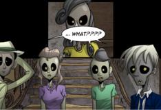 Игра Игра Зомби брачное агенство
