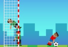 Игра Soccer Physics Mobile