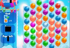 Игра Игра Воздушный Шар