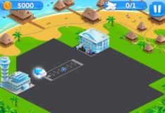 Игра ГТА: Игра Аэропорт