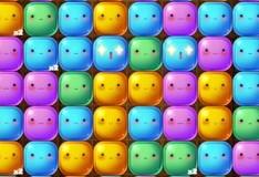 Игра Улыбающиеся кубики