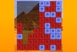 Играть бесплатно в Камни Фараона