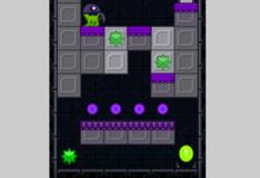 Игра Игра Космический Минер