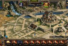 Игра Игра Спарта: война империй