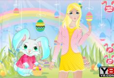 Игра Игра Весенние Каникулы Макияж Хлои