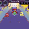 играйте в Игра злой водитель