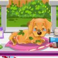 Игра Игра потерянный щенок