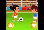 Играть бесплатно в Футбол