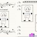Играть бесплатно в Игра Тест Почерк