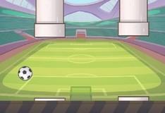 Игра Порхающий мяч