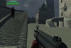 Игра Солдаты войны