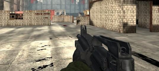 Боевое оружие 3D