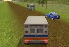 Игра Симулятор грузовика