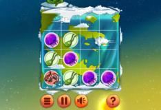 Игра Игра Дарвинизм 2048