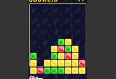 Игра Игра Конфетные блоки