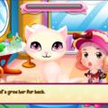 Играть бесплатно в Игра Бездомная Кошечка