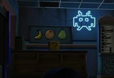 Игра Тайна зала игровых автоматов