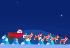 Игра Буйное Рождество