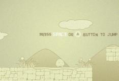 Игра FooFoo: Ходить, Бегать, Прыгать!