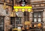 Поиск предметов Сокровища пиратов