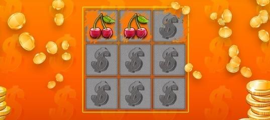 Фруктовая лотерея