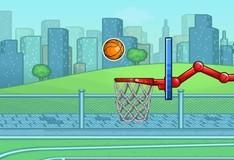 Игра Мастер баскетбола