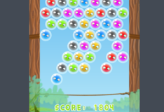 Игра Игра Лягушка Супер Пузыри