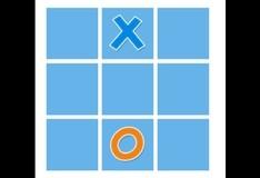 Игра Крестики-нолики HTML5